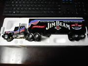 Matchbox Collectibles - Jim Beam Tractor And Trailer 200 Years