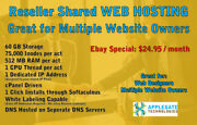 Are You Looking For Fast And Reliable Cpanel/whm Reseller Hosting