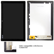 Asus Zenpad 10 Z301m P028 Lcd And Touch Screen Digitizer Assembly Repair Part