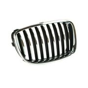 Am Front,right Passenger Side Grille For Bmw 535i Gt