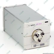 Refurbished Agilent Hp 1100 G1158a 2 Position 6 Port Valve One Year Warranty