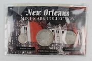 New Orleans Mint Mark Collection