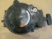 Honda Outboard Recoil Starter For The Bf8 Or9.9d Models 2001 And Newer