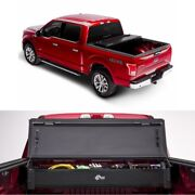 Bakflip G2 Truck Tonneau Cover W/ Storage Box For 15-18 Ford F-150 6ft 6in