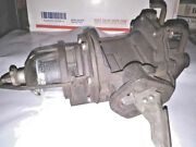 Nos Ac Fuel Pump 1954 Ford 6-cylinder Vacuum Dual Action