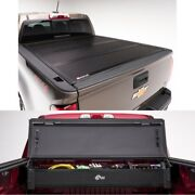 Bakflip G2 Truck Tonneau Cover W/ Storage Box For 04-12 Chevy Colorado 6ft
