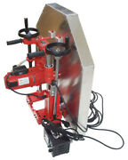 12.6and039and039 Electric Concrete Wall Cutter 220v High Power Concrete Saw