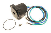 Trim Motor With O-ring Fits 2003 Yamaha 150hp Sx150txrb Vx150tlrb Vz150tlrb