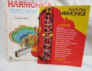 How To Play The Harmonica And Learn To Play The Alfred Way 2 Titles