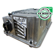 Lester Summit Ii 1050w Battery Charger For 36 Volt Systems Onboard Bluetooth