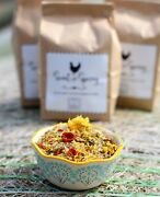 Scent Of Spring Nesting Herbs For Backyard Chickens All Natural