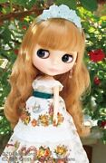 Blythe 10th Anniversary Cwc Limited Neo Blythe Ten Happy Memories Japan Import