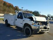 Manual Transmission 6 Speed 8-366 2wd Fits 03-07 Ford F250sd Pickup 1804876