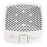 Xintex Co Alarm Battery Operated White Cmd5-mb-r