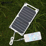 0.5/5/6v 0.6/1/10w 100ma Solar Panel Epoxy Cell Photovoltaic Battery Charger