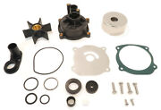 Water Pump Rebuild Kit For 1991 1990 Evinrude 90hp Te90tleie Te90tlesb Engine