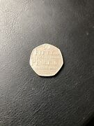 Johnsons Dictionary 50p Plural Of Penny