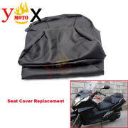 Pu Scooter Motorcycle Seat Cover For Honda Silver Wing 400 600 Gt400 Gt600