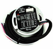 Ultima Single Fire Electronic Ignition Module For Harley Kick Start Only