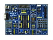 Pic Development Board Easypic-40 Pic16f877a Experiment Develop Learning Board