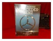 Great Marques Mercedes-benz Bell Fangio 1980 96 Page Color Picture Book Offer