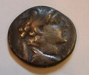 Antiochos Vii Euergetes, King Of The Seleukid Empire, 138-129 Bc..