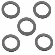 5 Pack Radiator And Gas Cap Gasket 1928-29 Model A Ford 1928-31 Locking Cap