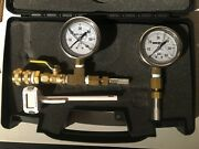 Geothermal Products Professional Geothermal Advanced Technicians Testing Kit