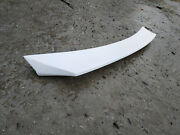 Spoiler Small Ducktail Style For Lexus Is200 Is300 Toyota Altezza Sxe10