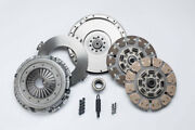 South Bend Stage 4 Street Dual Disc Clutch Kit Sfdd3250-5 For 94-98 F-250/f-350