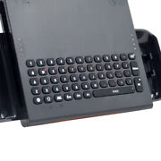 Dobe 2.4ghz Wireless Keyboard With Holder For The Nintendo Switch