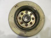Suzuki Outboard Flywheel For A Df 60 Or Df70 Hp 4 Stroke 1998 Thru 2000