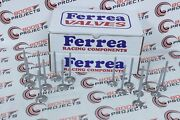 Ferrea Intake And Exhaust Valve Kit For 90-00 Bmw E36 3.2l S42 M42 M50 S50 M52 M54