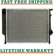 Radiator For 92-00 Bmw 320i 323ci 323i 323is 325i 325is 328i 328is 2.5 2.8 3.0