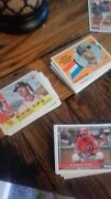 90 Tops Archieves Baseball Cards, Rookies, Legends, And Inserts 45