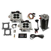 Fitech Fuel Injection System 36061 Go Efi 2_4 And Regulated G-surge Master Kit
