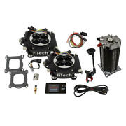 Fitech Fuel Injection System 36062 Go Efi 2_4 And Regulated G-surge Master Kit