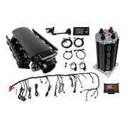 Fitech Fuel Injection System 73001 Ultimate Ls And G-surge Tank Port Injection Ls