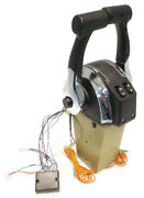 Remote Control Dual Twin Component For Mercury Mariner 8m0041426 Outboard Engine