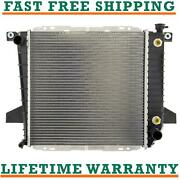 Radiator For 95-97 Ford Ranger 2.3l Lifetime Warranty Free Shipping Direct Fit