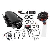 Fitech Fuel Injection System 74013 Ultimate Ls Hy-fuel In-tank Pump For Ls3