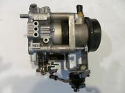 Suzuki Outboard Throttle Body Assy. Off A 1999 Df60 Hp 4 Cycle Motor