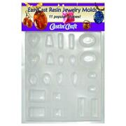 Castin'craft Easy Cast Resin Jewellery Moulds