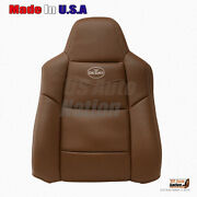 2005 2006 2007 Ford F250 F350 King Ranch Top Synthetic Leather Replacement Cover