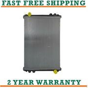 Radiator For Freightliner Columbia M2 106 Fre32pa