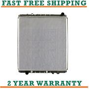 Radiator For Freightliner Cascadia Sterling Truck L9500 Fre61pa