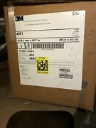 3m 4091 48 In X 50 Yd Diamond Gradedg3 Re 48 In Yellow / Price Is For 1 Rolls