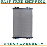 Radiator For Freightliner Columbia Fl60 Cst120 Fre24