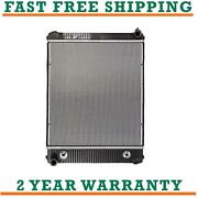 Radiator For Freightliner Business Class M2 Fre42