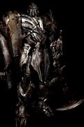 Transformers 5 The Last Knight Leader Class Megatron Custom By D.m